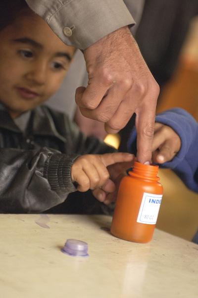 Iraqvotes