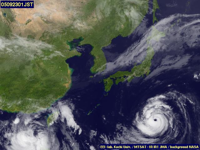 Japantyphoon