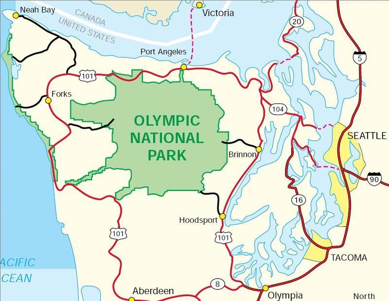 Olympicnationalpark